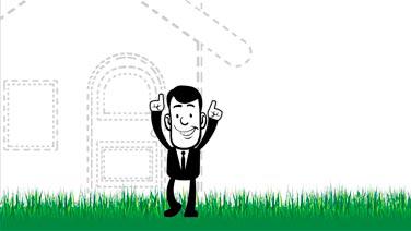 Construye tu casa con crédito Infonavit en terreno propio
