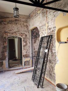 Remodelar el hogar, una forma de renovarse a sí mismo