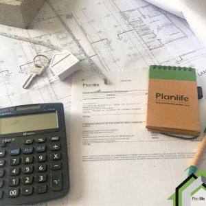 Lo que debes saber si vas a solicitar un crédito para construir