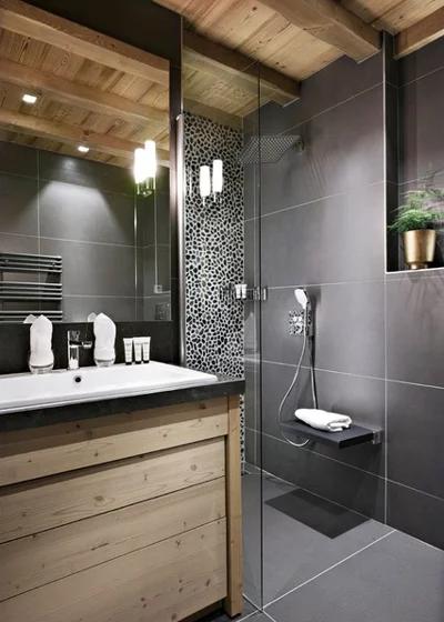 Ideas de revestimientos para baños modernos | Planlife ...
